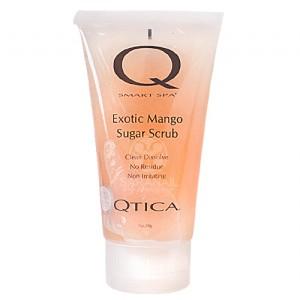 [큐티카] [Qtica] 엑소틱 망고 포밍 슈가 스크럽(198g)