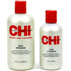 [CHI] 실크인퓨젼 (헤어에센스) 150ml / 300ml 택1