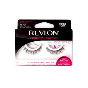 [레브론] REVLON 속눈썹 99503 FLIRTY