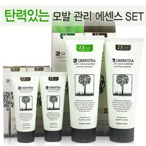 [세트기획상품] 효도세트 탄력있는 모발 관리 에센스 SET