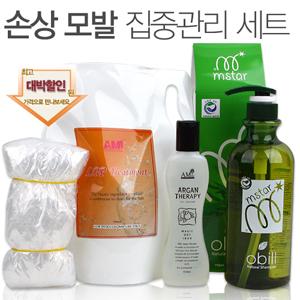 [가정의달/기획세트] 손상 모발 케어 SET