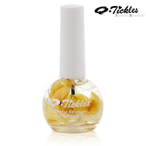 큐티클 플라워 오일(Golden Rose)