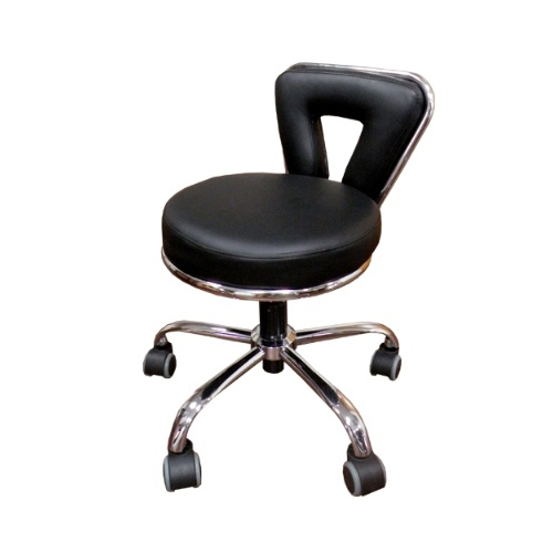 [윈텍] 윈텍 삼각스툴 - 페디용 낮은의자 좌판높이 36~40cm / 2EA이상 구매시 무료배송