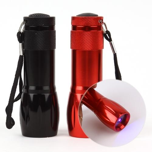 손전등 LED 젤램프 3W