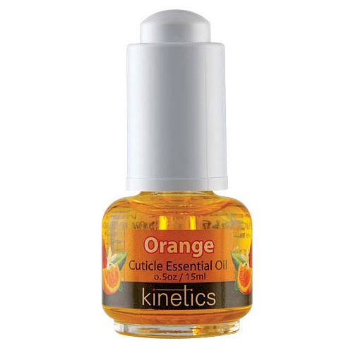 [키네틱스] 키네틱스 큐티클오일 오렌지 15ml