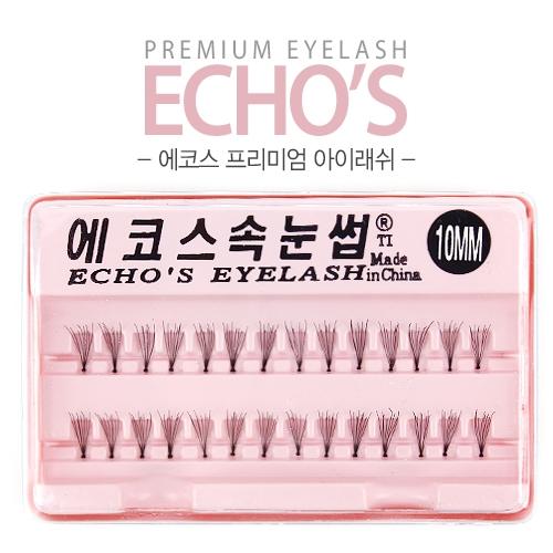 [에코스] 에코스 프리미엄 아이래쉬 10mm