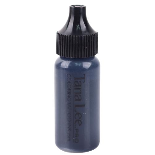 [팍시코리아] 팍시코리아 타나리 템포러리 컬러링타투 잉크 003블루
