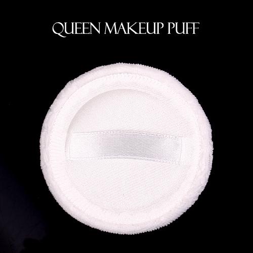 [퀸] 퀸 메이크업 파우더 퍼프