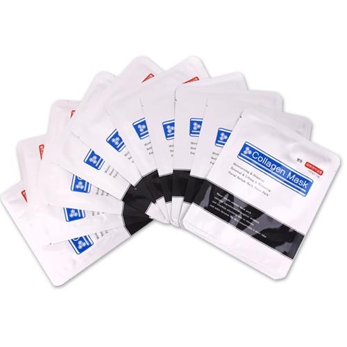 [한방미인] 콜라겐 마스크팩(Collagen Mask Pack) 10p