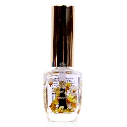 [허니팟] 허니팟 플라워 큐티클오일 다솔향 12ml