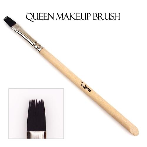 [퀸] 퀸 메이크업 립 믹스 브러쉬
