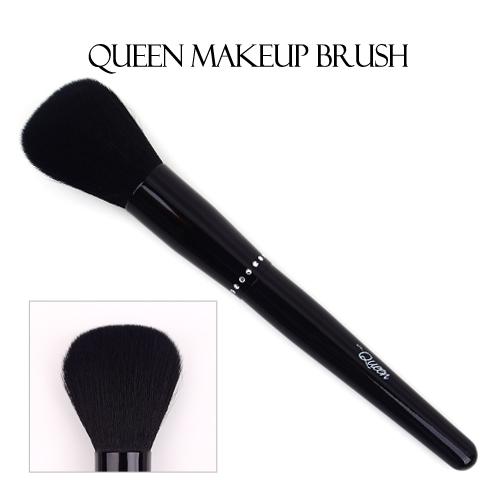 [퀸] 퀸 메이크업 파우더 브러쉬