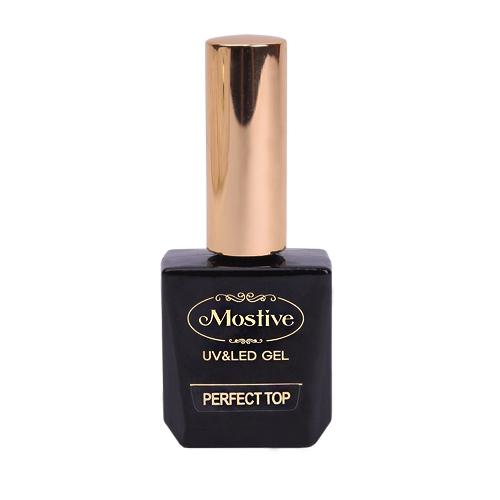 [모스티브] 모스티브 UV & LED 젤 폴리쉬 PERFECT TOP