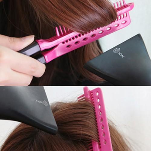 [핑크에이지] [핑크에이지] 드라이 세팅 브러쉬