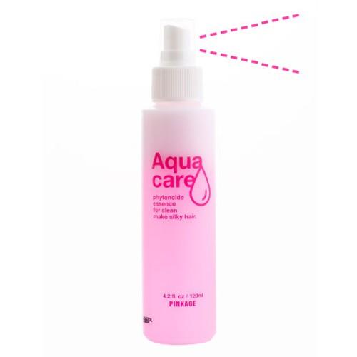 [핑크에이지] [핑크에이지] 아쿠아케어 에센스 (120ml)
