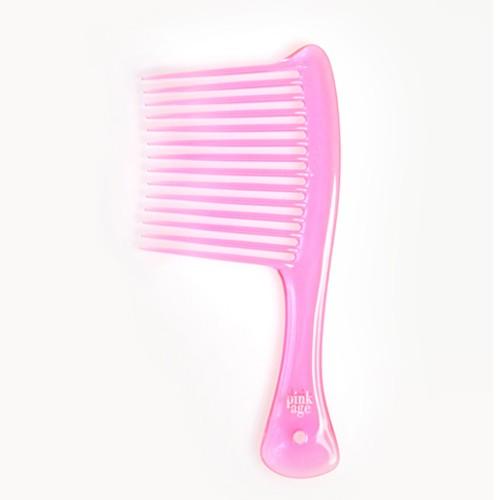[핑크에이지] [핑크에이지] 플라스틱 도끼빗
