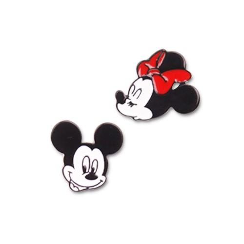 [디즈니] 디즈니 캐릭터 귀걸이 - 미키, 미니 3