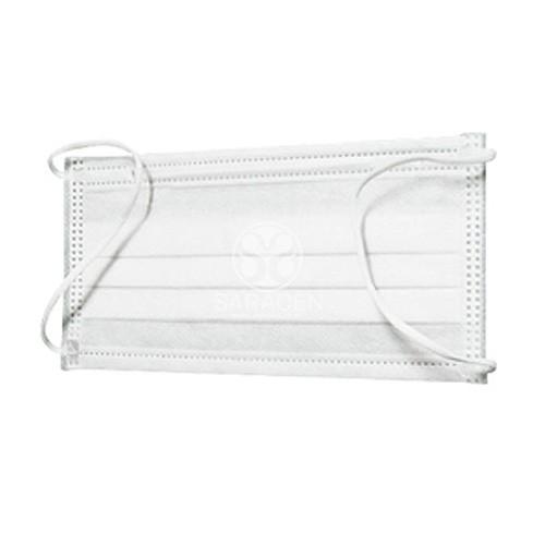 [사라센] 일회용 위생 마스크 (50개입)