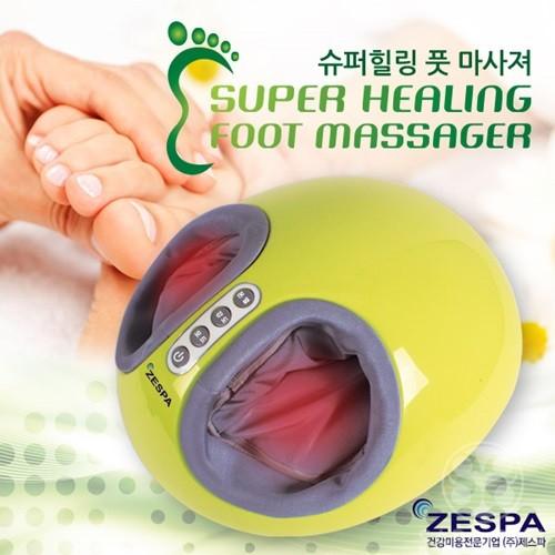 [제스파] 슈퍼 힐링 마사지기 -ZP833-