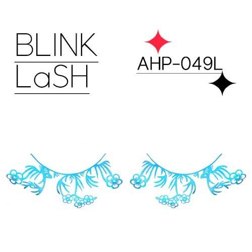 [블링크] 블링크 유니크 일회용 속눈썹 AHP-49L