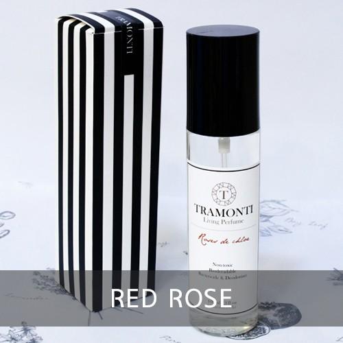 [트라몬티] 리빙퍼퓸 레드 로즈 (RED ROSE)