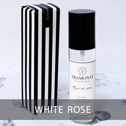 [트라몬티] 리빙퍼퓸 화이트 로즈 (WHITE ROSE)