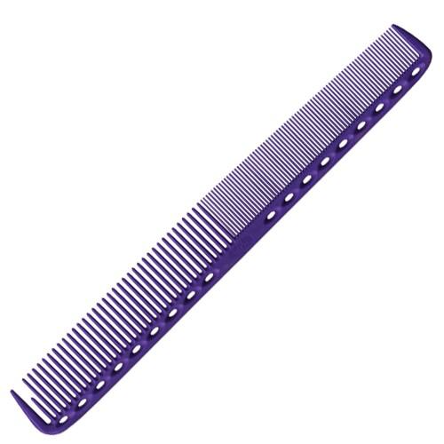 [와이에스박] 커트빗 (Cutting Combs) YS 335 purple 215mm
