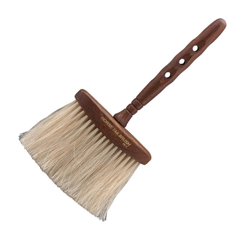 [와이에스박] 말 솔 브러쉬(Horse Tail Brush) YS-504