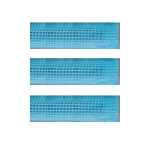 제트 세트 그립 원둘레 35mm(하늘색) (3개입) 길이 10cm