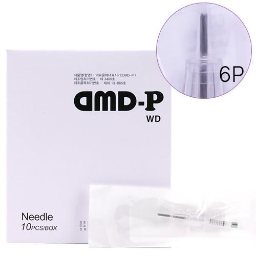 [우리메카] 마이크로니들 DMD-P WD 6P