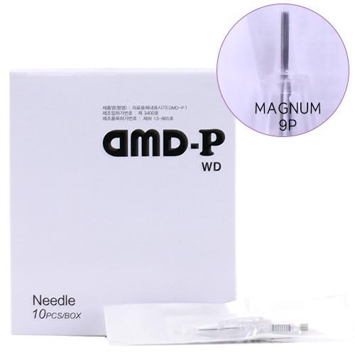 [우리메카] 마이크로니들 DMD-P WD MAGNUM 9P