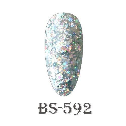 [아이스젤] 빅샤인 실버 BS-592