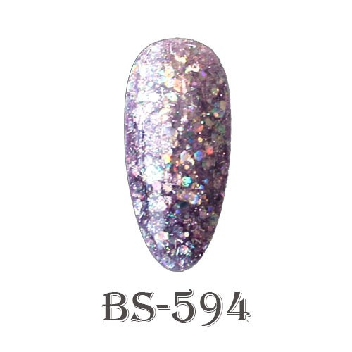 [아이스젤] 빅샤인 핑크 BS-594
