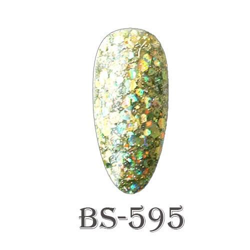 [아이스젤] 빅샤인 골드 BS-595