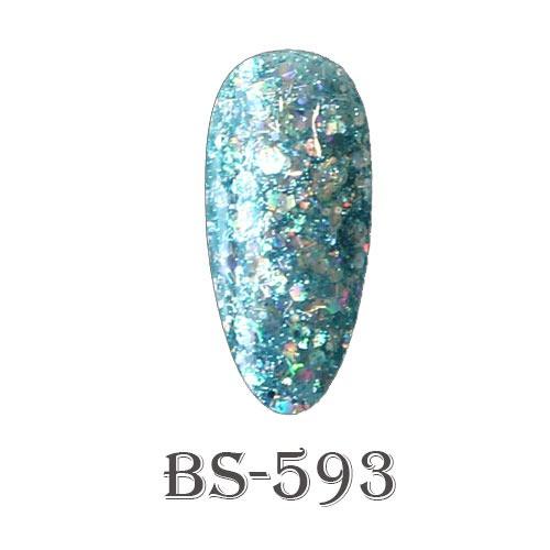 [아이스젤] 빅샤인 블루 BS-593