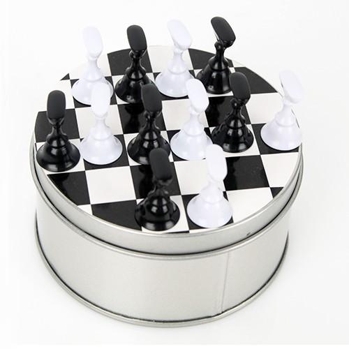 [사라센] 체스 팁스탠드