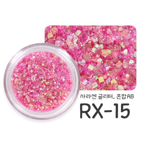 [사라센] 글리터 RX-15