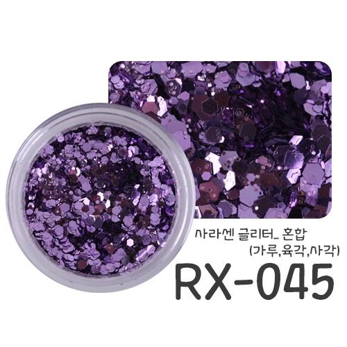 [사라센] 글리터 RX-45