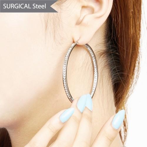 [글로리 아덴] 귀걸이 GTE - 021
