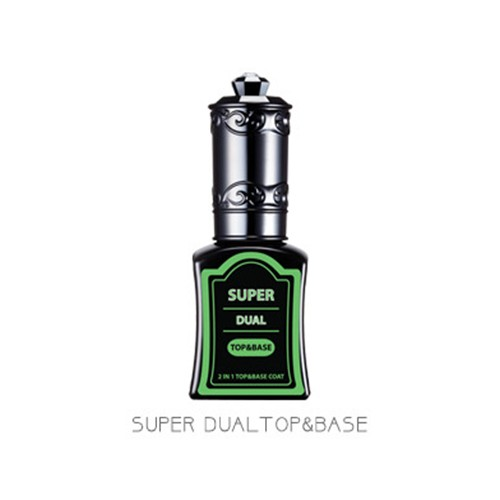 [켄지코] 슈퍼 듀얼 탑&베이스 젤
