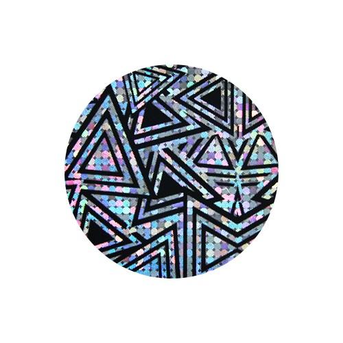 (1+1)[뷰랩] 네일 호일 68삼각형