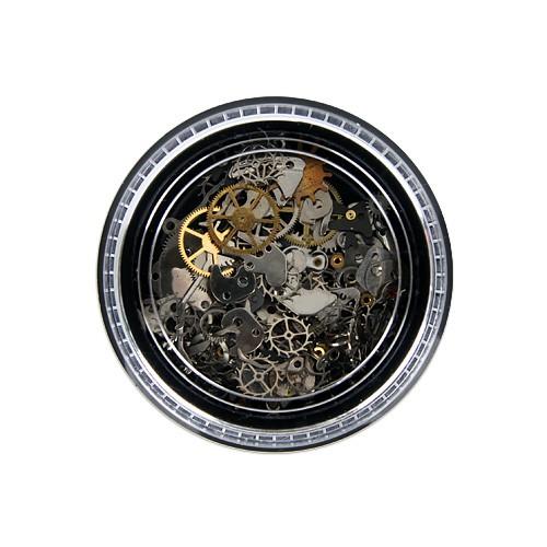 [사라센] 시계 태엽 스톤 세트