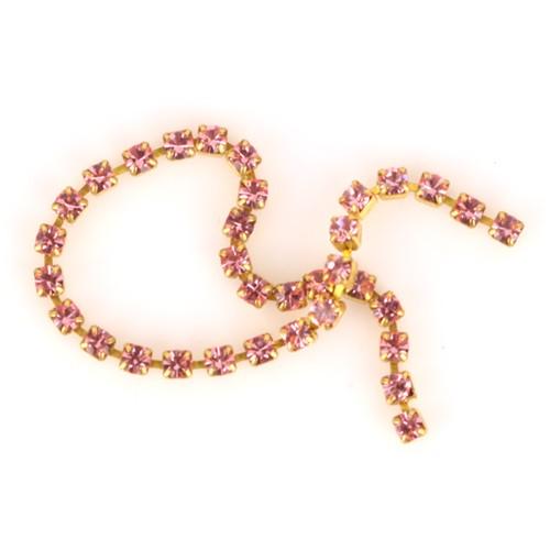 [사라센] 줄참 108mm 핑크