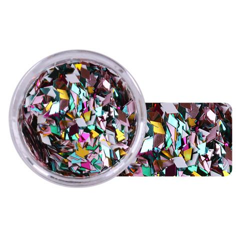[사라센] 다이아몬드 혼합 2 3mm 글리터 세트