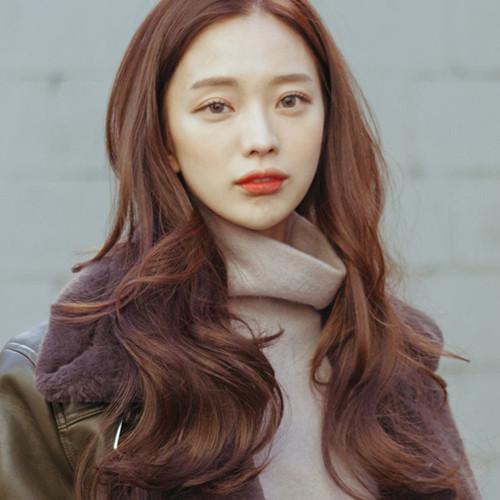 [핑크에이지] 반가발 푸딩
