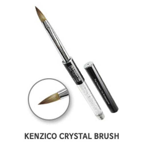 [켄지코] Crystal Gel Brush- 604 스캅춰 브러쉬