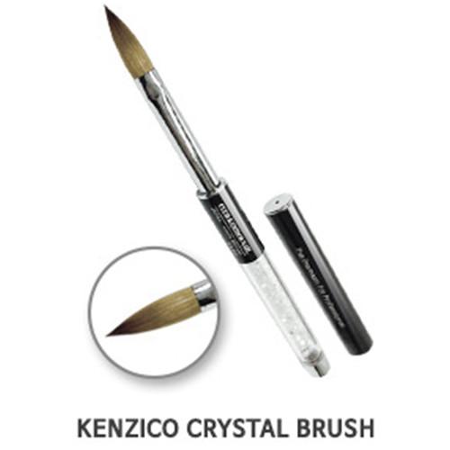 [켄지코] Crystal Gel Brush- 812 아크릴 브러쉬