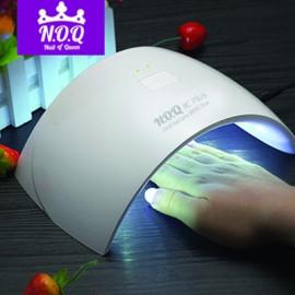 [엔.오.큐] UN9C 플러스 램프 (UV / LED)