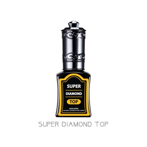 [켄지코] (1+1)슈퍼 다이아몬드 탑 젤
