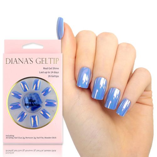[다이애나 젤팁] 블루 미러팁 (Blue Mirrortip)
